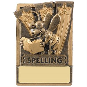 Mini Magnetic Spelling Award - RK025