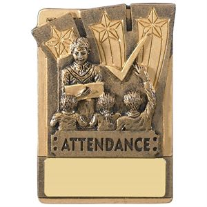 Mini Magnetic Attendance Award - RK029