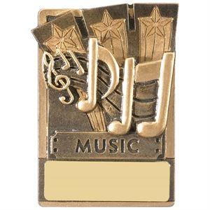 Mini Magnetic Music Award - RK011