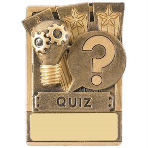 Mini Magnetic Quiz Award - RK045
