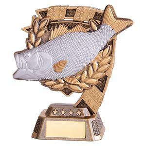 Euphoria Fishing Trophy Small - RF19065A