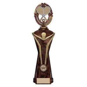 Maverick Tennis Heavyweight Award Antique Bronze - PM16021
