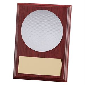 Horizon Golf Plaque - PL19504