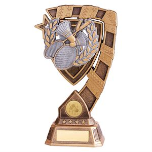 Euphoria Badminton Trophy - RF19055