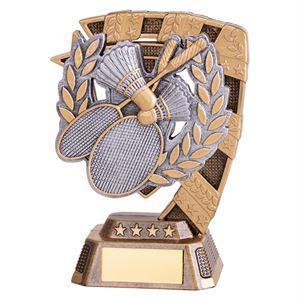 Euphoria Badminton Trophy Small - RF19055A