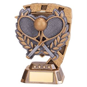 Euphoria Tennis Trophy Small - RF19191A
