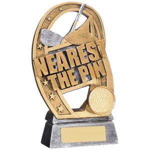 Nearest The Pin Golf Award - RG013