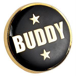 Heritage Buddy Pin Badge - SB19031B