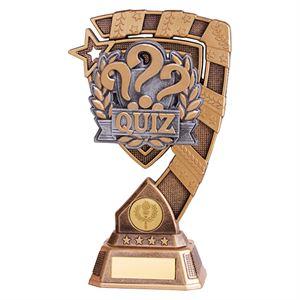 Euphoria Quiz Trophy - RF19185