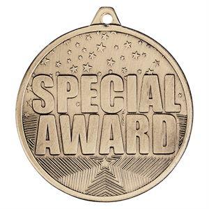 Cascade Special Award Medal - MM19037G