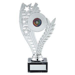 Athena Multi-Sport Trophy Silver - TR19594