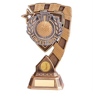 Euphoria Golf Longest Drive Trophy - RF19186