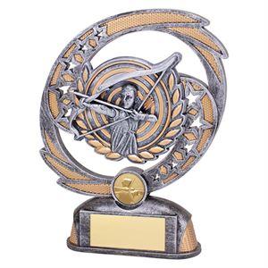 Sonic Boom Archery Trophy - PT19182