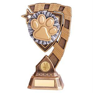 Euphoria Paw Trophy - RF19063