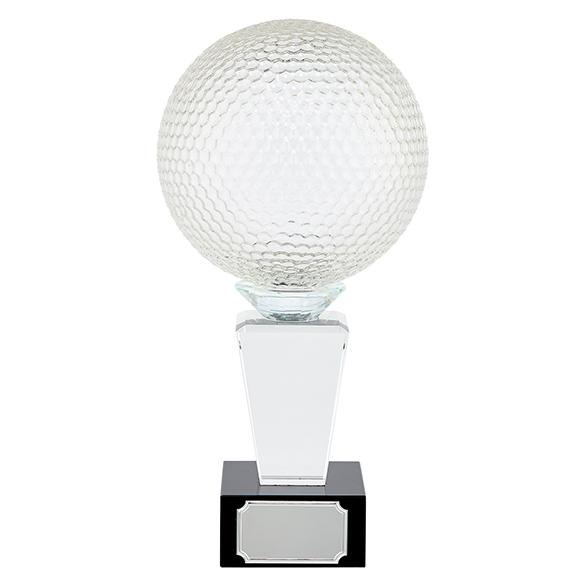 Ultimate Golf Crystal Award - CR19155