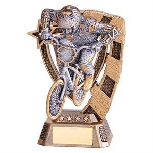 Euphoria BMX Trophy Small - RF19080A
