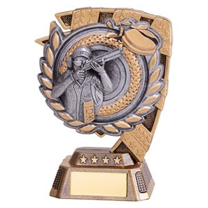 Euphoria Clay Pigeon Trophy Small - RF19188A