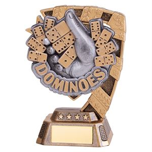 Euphoria Dominoes Trophy Small - RF19184A