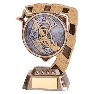 Euphoria GAA Camogie Trophy Small - RF18241A