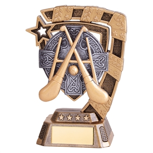 Euphoria GAA Hurling Trophy Small - RF18243A