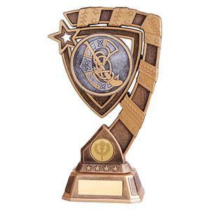 Euphoria GAA Camogie Trophy - RF18241