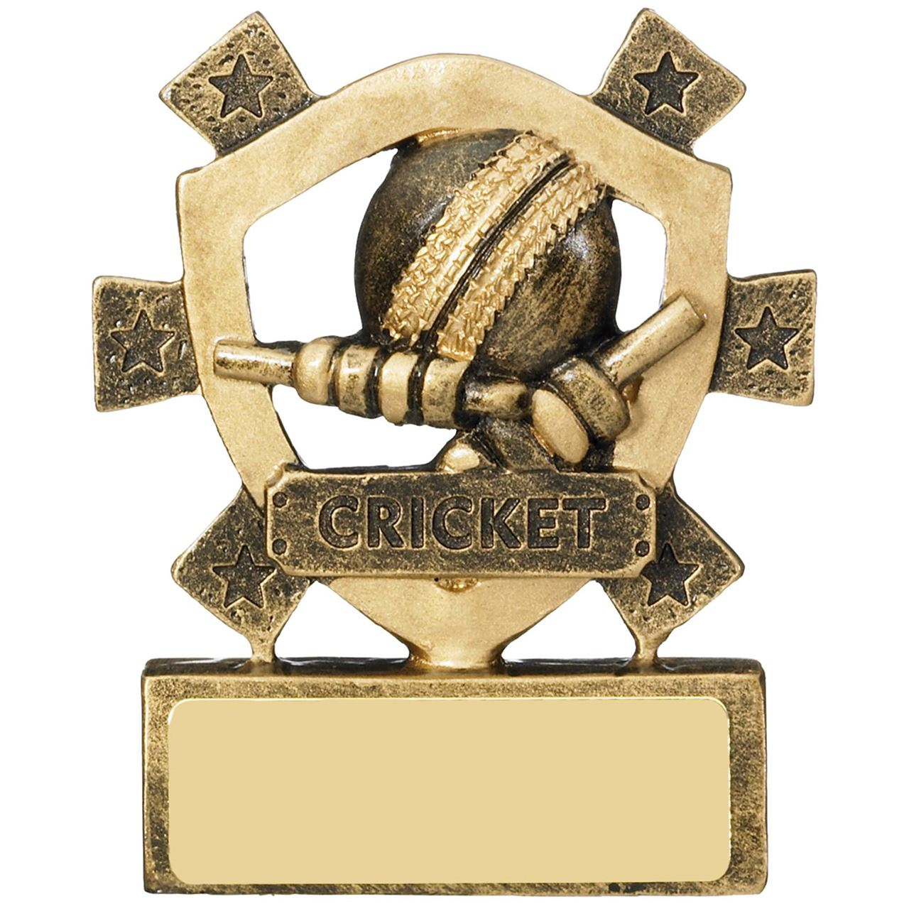 Cricket Mini Shield - RC446