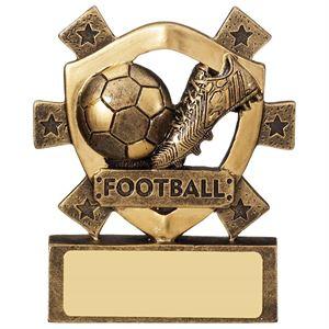 Football Mini Shield - RF347