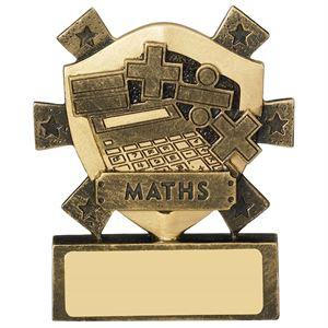 Maths Mini Shield - RM643