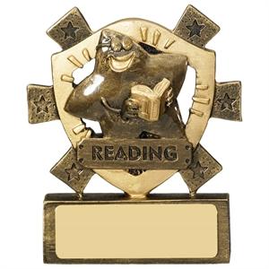Reading Mini Shield - RM617