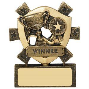 Winner Mini Shield - RM645