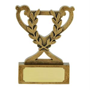 Achievement Mini Cup Award - SMC004