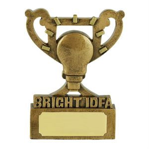 Bright Idea Mini Cup Award - SMC009