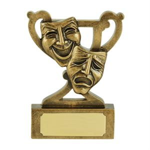 Drama Mini Cup Award - SMC012