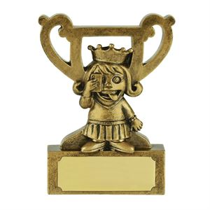 Selfie Queen Mini Cup Award - SMC029