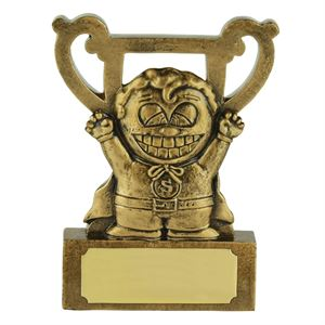 Super Hero Mini Cup Award - SMC030