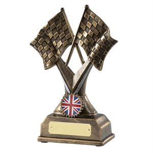 Chequered Flag Award - GR078