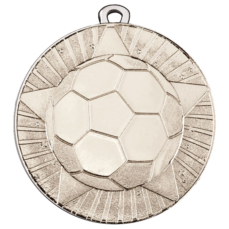 State Football Medal - AM1203.02