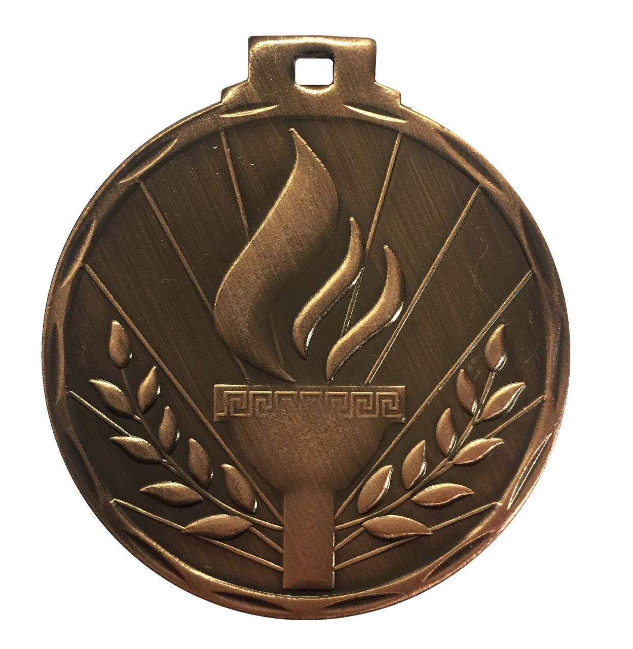 Budget Torch Medal Copper - 7905C