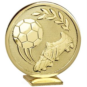 Global Football Trophy Gold - GB014