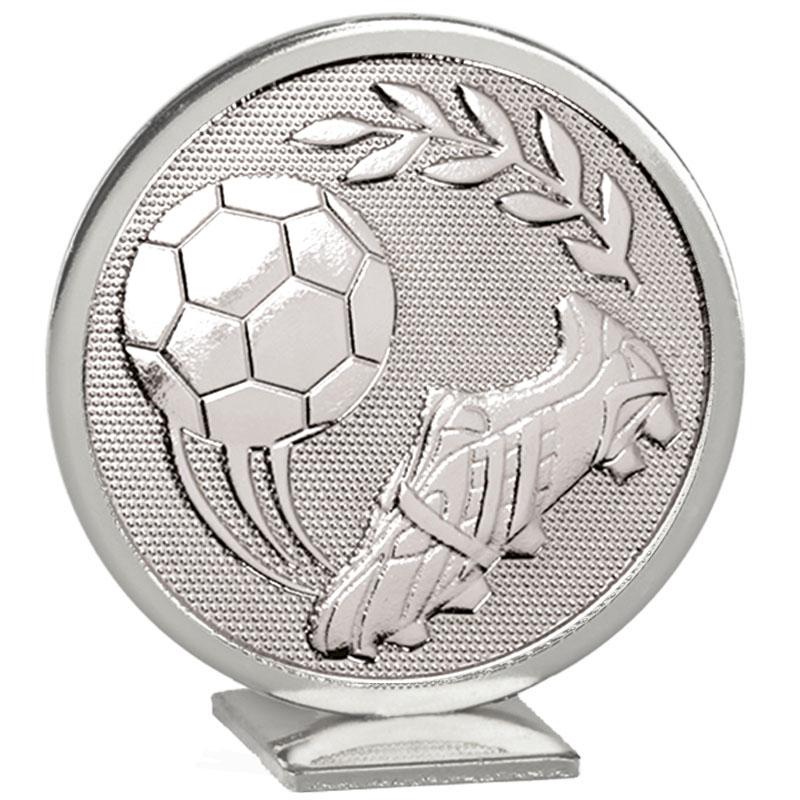Global Football Trophy Silver - GB014