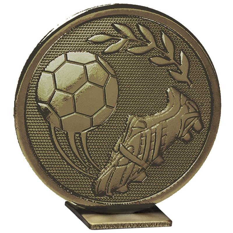 Global Football Trophy Bronze - GB014