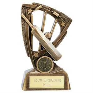 Force Cricket Trophy - A4058