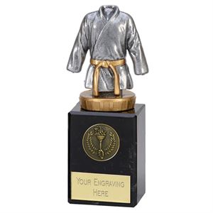 Classic Flexx Martial Arts Trophy - 137C.FX009