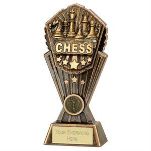 Cosmos Chess Award - PK168