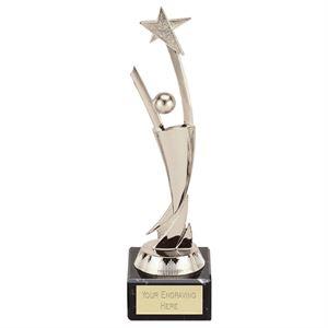 Aim for the Stars Silver Award - 511A