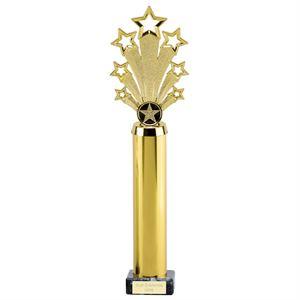 Fanfare Gold Star Award - 523C