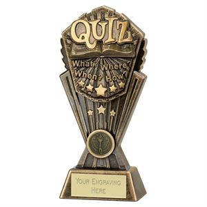 Cosmos Quiz Award - PK178