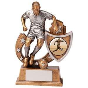 Galaxy Male Football Award - RF20181A