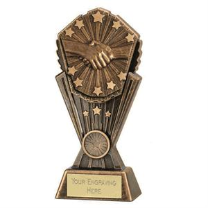 Cosmos Fair Play Trophy - PK531