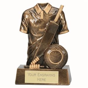 Legend Cricket Trophy - A4080